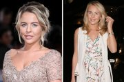 towie star lydia bright bounces