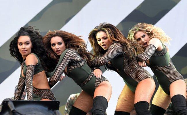 Little Mix S New Single Shoutout To My Ex Sends Twitter