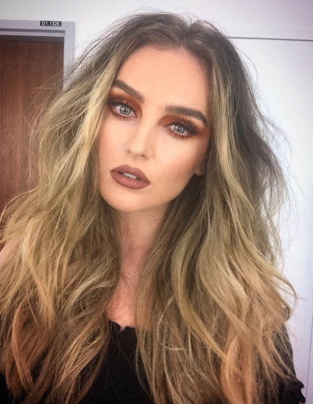 Little Mix Perrie Edwards Instagram