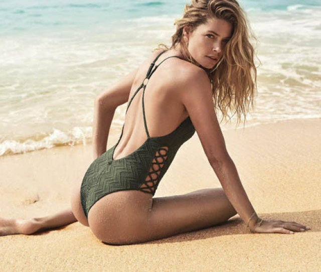 Victorias Secret Model Doutzen Kroes