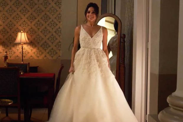Meghan Markle News: Which Wedding Dress Will Prince Harry