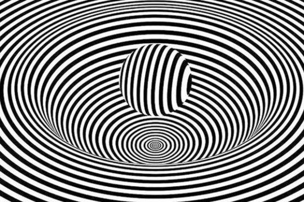 optical illusions # 32