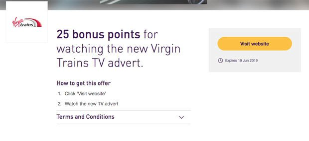 Sainsbury's customers can get 25 free Nectar card points ...