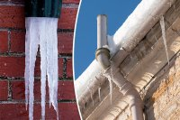 How to stop pipes from freezing as temperatures plummet in ...