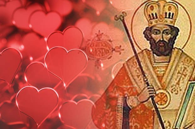 Happy Valentine S Day 2019 Who Was St Valentine And Why