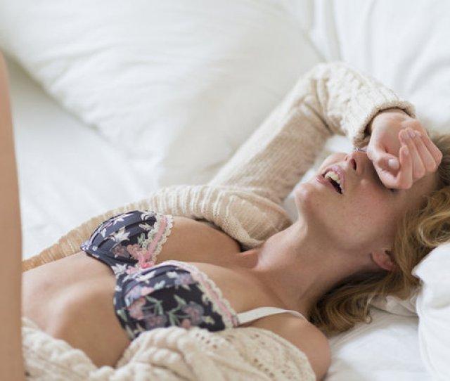 Three Surprising Side Effects Of Masturbation