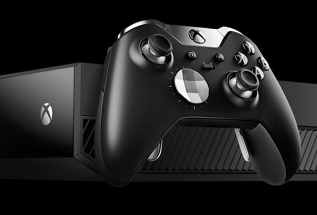 Xbox One Elite Controller Takes Gaming To A Whole New