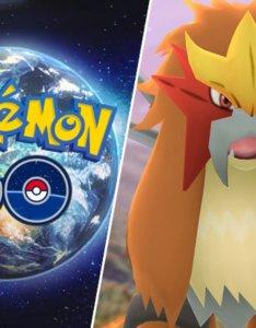 Pokemon go entei raid news legendary counters weakness best movesets iv cp updates daily star also rh dailystar