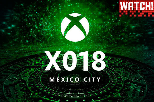 Xbox One X018 LIVESTREAM: Mexico Event Start Time, Xbox game rumors, how to watch, leaks