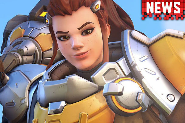 Overwatch Brigitte release date: When is PTR character coming to PS4 and Xbox One?