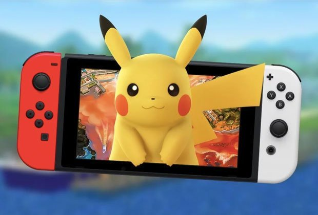 Pokemon 2019 Switch Release Date Can T Come Soon Enough If