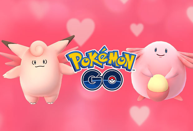 Pokemon Go Valentine's Day 2018 event news; Start time updates as Gen 3 event ends?
