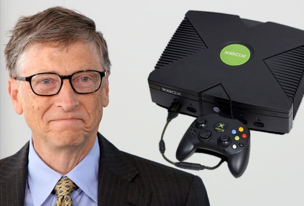 Window Creator Bill Gates Felt Insulted By Xbox Pitch