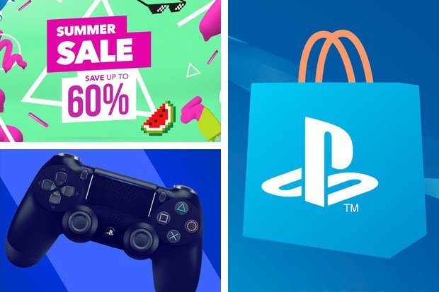 Ps4 Price Crash Playstation Store Sale Adds Plenty Of New