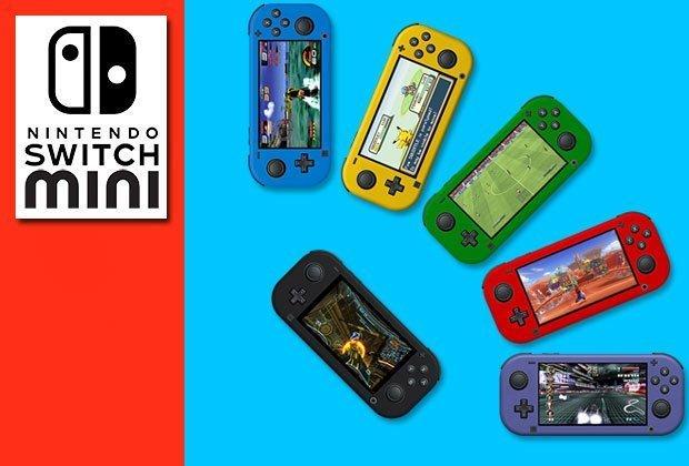 Nintendo Switch 2 Release Date News Nintendo Switch Mini