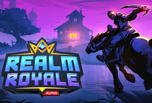 Realm Royale UPDATE PS4 Xbox One Release Date News Battle Pass Announcements And More PS4