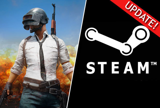 PUBG UPDATE New Steam Patch Notes REVEALED Following HUGE Xbox Game News PS4 Xbox Nintendo