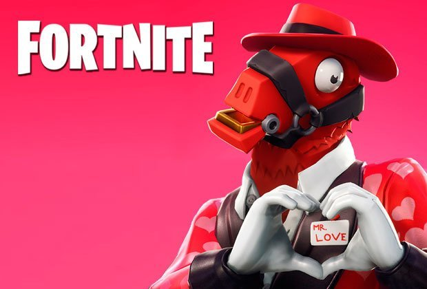 Fortnite Update Time Latest When Is The Fortnite 7 40