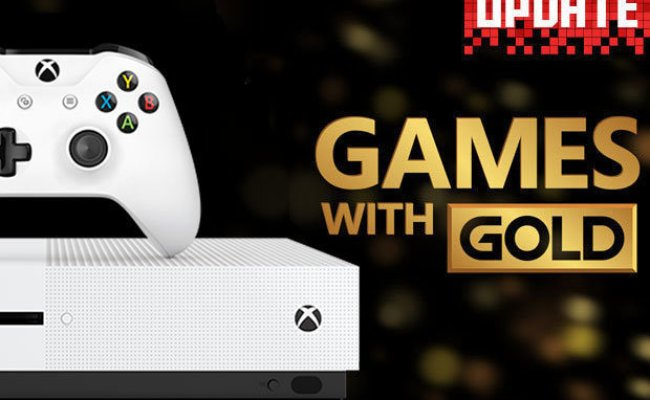 Games With Gold February 2018 Update Free Xbox One Xbox