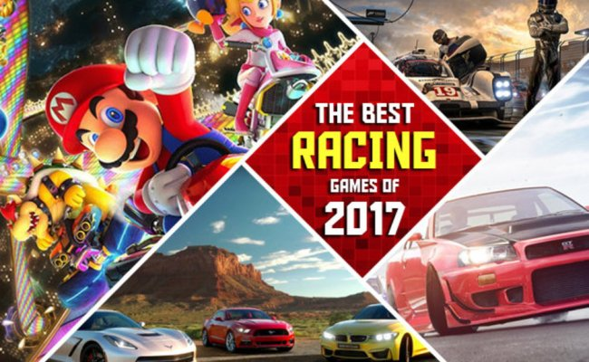 Ps4 Xbox And Nintendo Switch Game Gift Guide 2017 The
