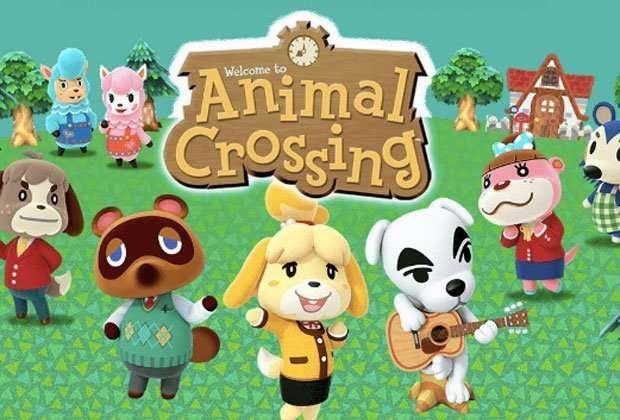 Animal Crossing Switch Release Date Leaked Nintendo Game