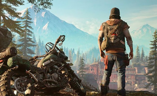 Days Gone Ps4 Release Date Gameplay Trailers Latest