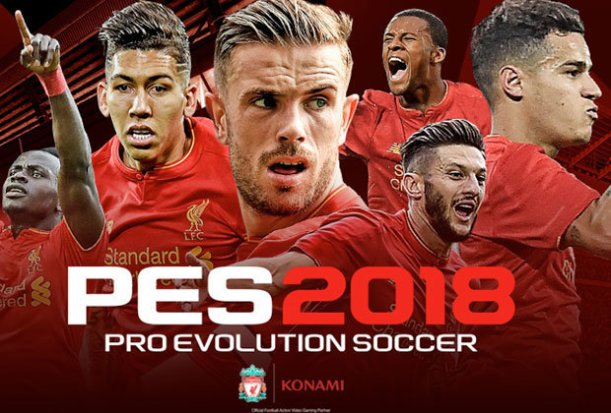 PES 2018 - SEVEN new features that'll tackle the FIFA 17 dominance