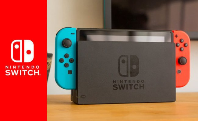 Nintendo Switch Games 7 Huge Titles Not Coming To New