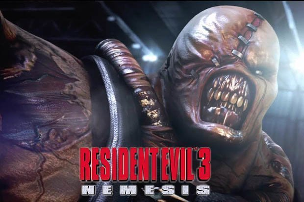 Image result for nemesis remake