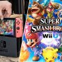 Super Smash Bros Switch Will Nintendo Direct Finally