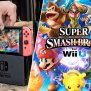 Super Smash Bros Switch Will Nintendo Direct Finally