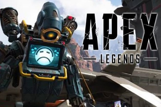 apex legends loading screen stuck: apex servers down