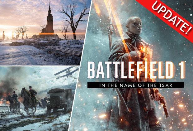 battlefield 1 in the