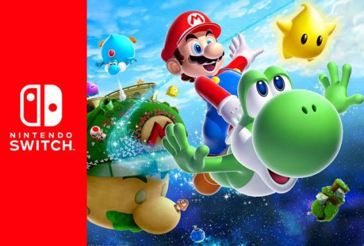 Nintendo Switch GAMES boost: Super Mario and Pokemon set to rival Legend of Zelda success