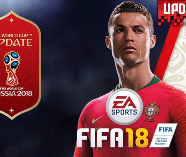 Fifa 18 World Cup Mode Countdown Release Time How To Download Free Fut Update