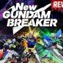 New Gundam Breaker Review It Wasn T Broken But They Still