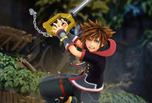 Kingdom Hearts 3 Pc Release Date News Is Kh3 Square Enix