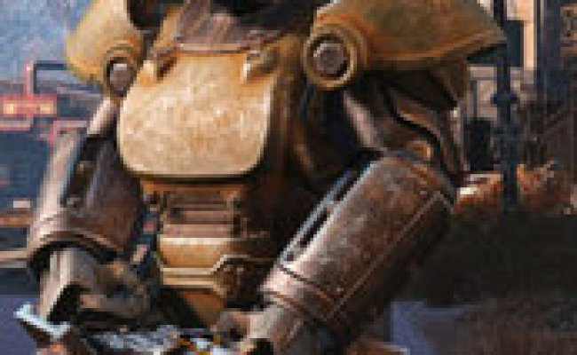 Fallout 4 Creator Teases Three Big And Crazy Games