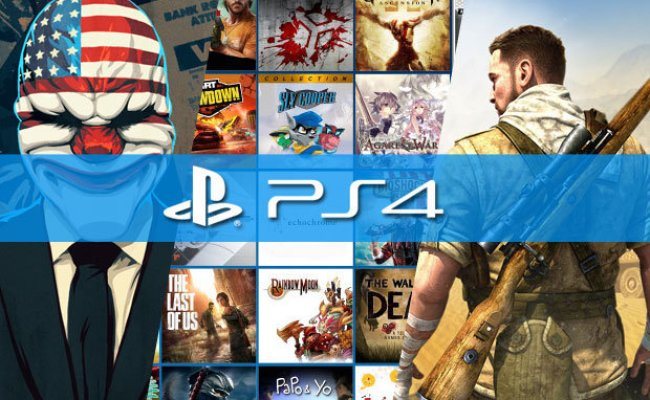 Ps4 Games Update Nine New Retro Classics Join Playstation