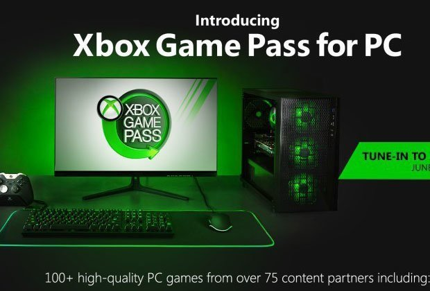 Xbox Game Pass For Pc Everything You Need To Know About