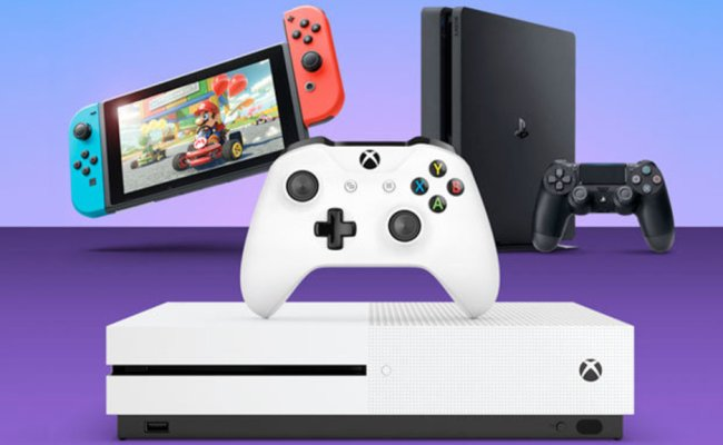 Revealed The Best Ps4 Xbox One Nintendo Switch And Pc