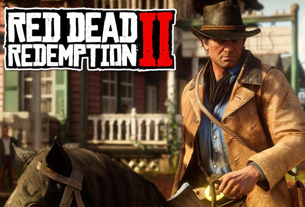 Red Dead Redemption 2 Pc Release Date Good News For