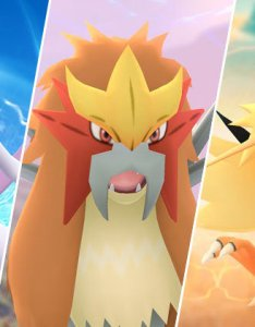 Pokemon go raids raikou entei and suicune counters weakness best movesets also legendary how to catch counter rh dailystar