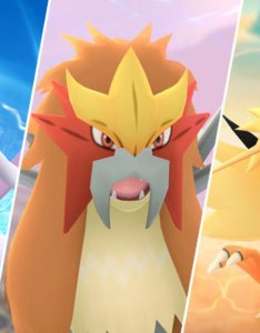 Pokemon go legendary raids how to catch and counter raikou entei suicune mewtwo  more daily star also rh dailystar
