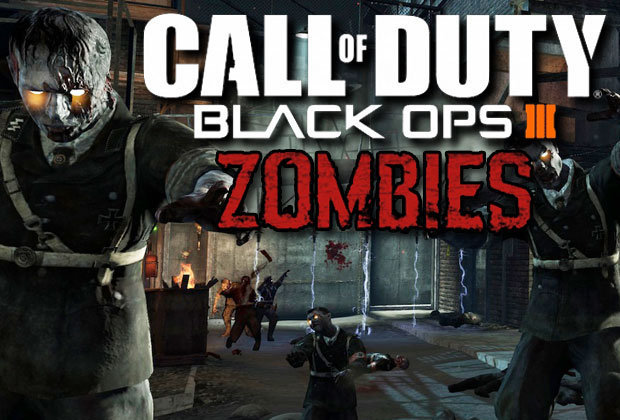 Call Of Duty Black Ops 3 Zombie Chronicles DLC 5 Price Maps And Release Date On PS4Xbox