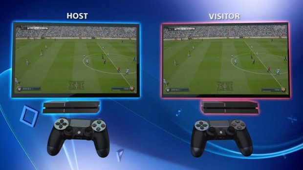 sofa on amazon fearne cotton sofas playstation 4 ps4 tips and tricks ultimate set-up guide ...