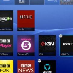 Amazon Sofa Set Really Deep Uk Playstation 4 Ps4 Tips And Tricks Ultimate Set-up Guide ...