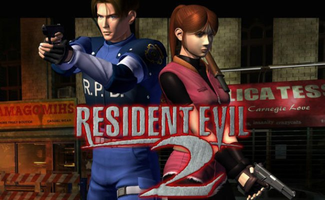 Resident Evil 2 Remake Anniversary Tease Suggests Trailer