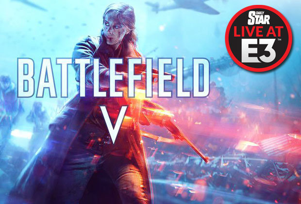 EA Play E3 2018: Battlefield V Release Date, Trailer, beta and more for PS4, Xbox One X