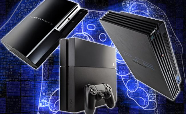 How To Play Ps2 And Ps3 Games On Ps4 Sony Playstation
